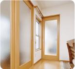 扉の介護リフォーム 写真1