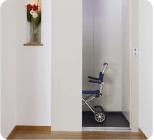 エレベーター・リフトの介護リフォーム 写真2