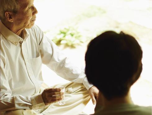 介護事業所「グランド・ケア」イメージ写真1