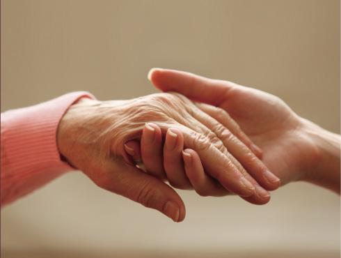 介護事業所「グランド・ケア」イメージ写真3