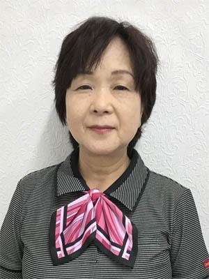 加藤 玲子