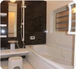 浴室・風呂の介護リフォーム 写真1