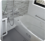 浴室・風呂の介護リフォーム 写真2